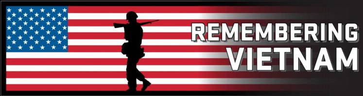 Rembering Vietnam